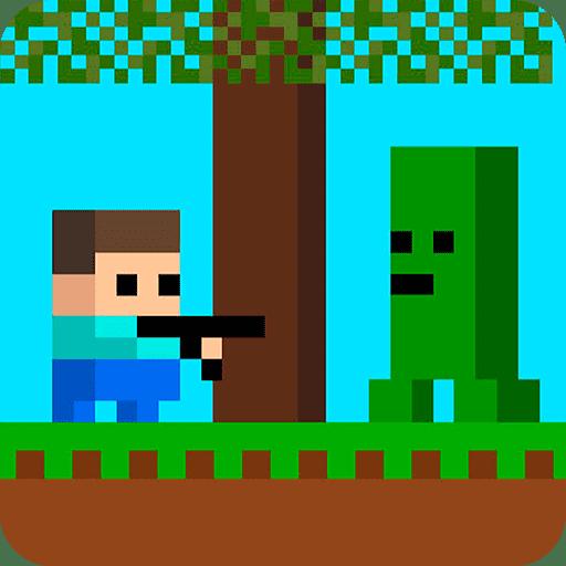 Steve Adventurecraft